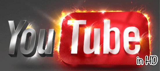 youtube hd belajar komputer