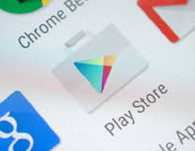 Cara Log Out Akun Google Play Store di HP Android