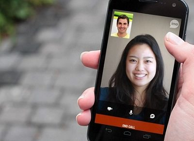 Cara Merekam Video Call di HP Android