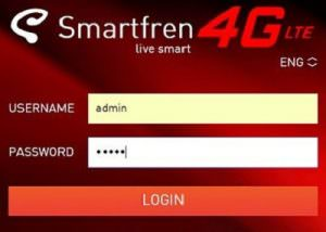 Cara Mengganti Password Wifi Smartfren Andromax 4G LTE