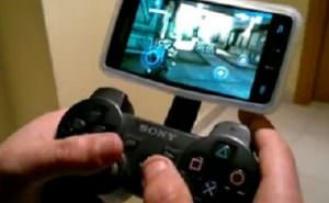 Cara Main Game PS3 di Android dengan Lancar