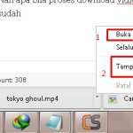 Cara Jitu Download Video dari Facebook Tanpa Software Full Gambar