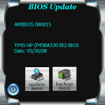 Tutorial Cara Update BIOS Komputer / Laptop