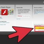 Cara Update Adobe Flash Player di Mozilla Firefox