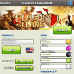 Cara Cheat COC (Clash of Clans) Tanpa Root Android