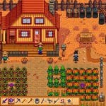 Tips Trik Bermain Game Pertanian Stardew Valley