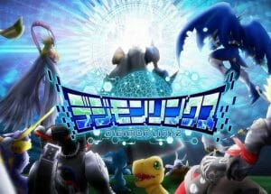 Digimon Linkz, Game Digimon Terbaik di Smartphone Android