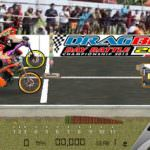Download Game Drag Bike 201M Mod APK Android Terbaru 2018