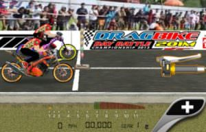 Download Game Drag Bike 201M Mod APK Android Terbaru 2017