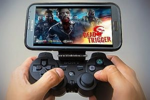 Cara Download Game PSP dengan PPSSPP (PSP Emulator) Android