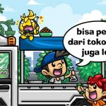 Download Tahu Bulat Mod Apk versi 11.2.5 Terbaru 2018 Unlimited Money