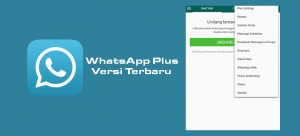 WhatsApp Plus Download APK MOD Versi 6.75 Terbaru 2018